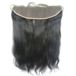Swiss Lace Human Hair Frontal