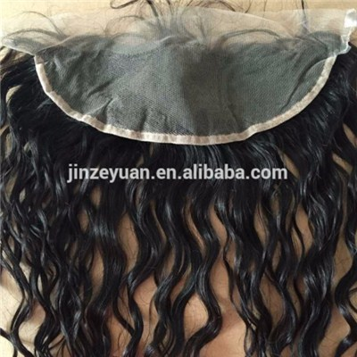 Natural Looking Full Lace Frontal