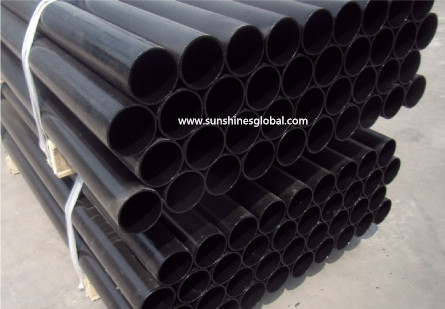 ASTM A888 Pipe and ASTM A888 NH Pipe Fittings