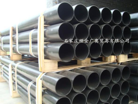 ASTM A888 Pipe Fittings and ASTM A888 Cast Iron Pipe