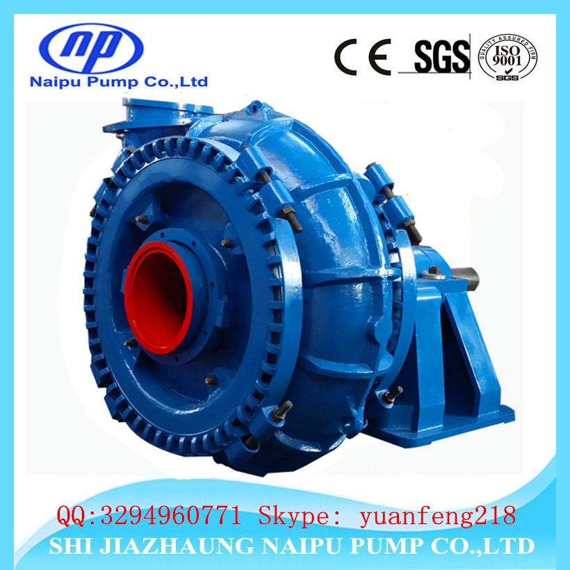 slurry delivery pumps for sewage water treatment plant