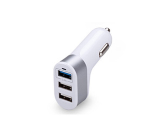 Universal USB Car Adapter