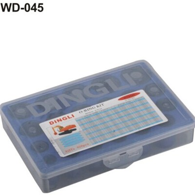 626PC DINGLI HITACHI O RING KIT
