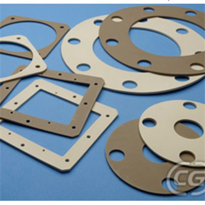 NATURAL RUBBER GASKET AND PARTS