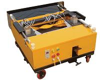 Lime Spraying Plaster Machine