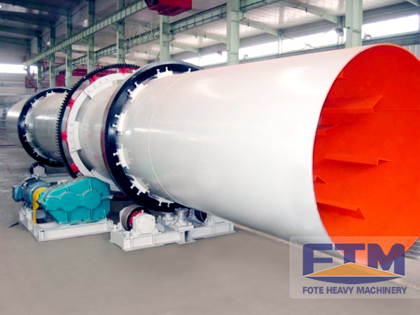 Wonderful Features of Liquid Fuel for Slurry Dryer
