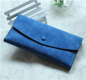 PU women wallet