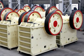 Selecting Principle for the FTM Stone Crusher