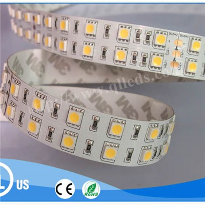 5050 Double-Line LED Strips