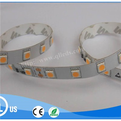 5050 Temperature Sensor Constant Current LED Strips