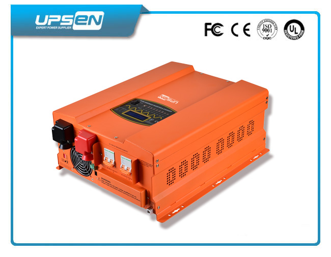 DC 12V to AC 110V Power Inverter for Home