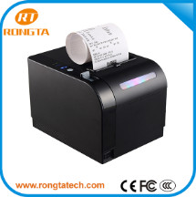 80mm POS Thermal Receipt Printer for e-shopping receipt printer Use, RP850