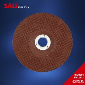 Stainless Steel Grinding Disc