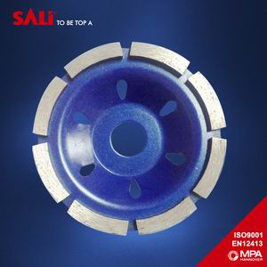 T41 Steel Cutting Disc