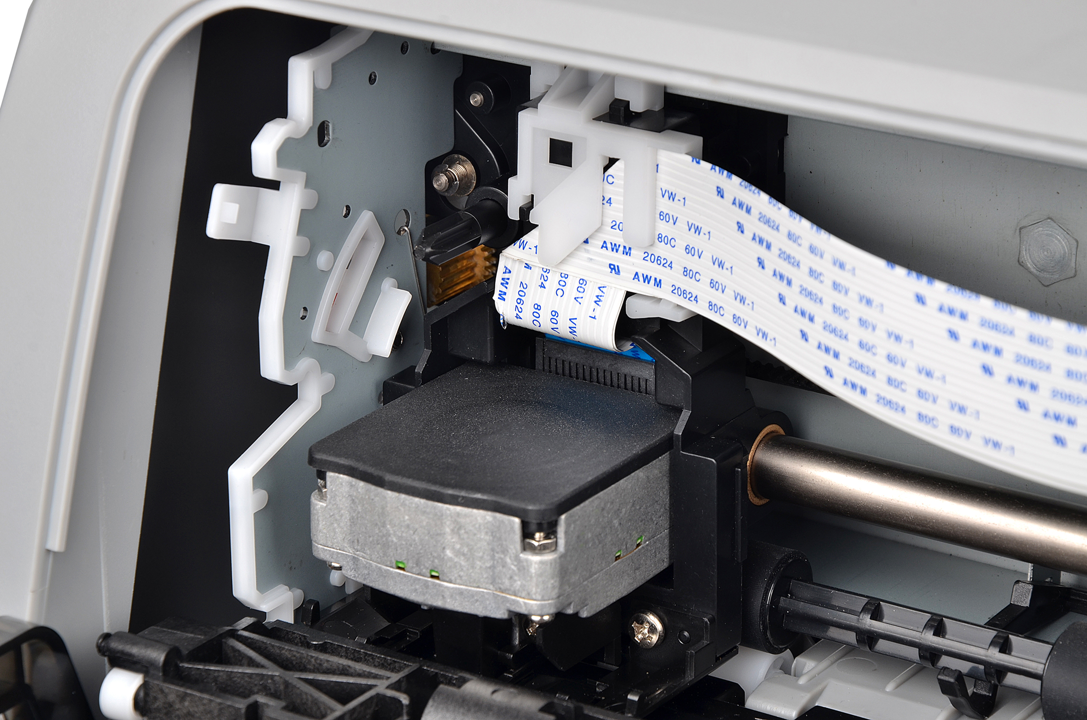 24 PIN SERIAL IMPACT DOT MATRIX PRINTER