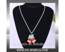 Alloy Christmas Jewelry Gifts Pendant For Woman ES0033