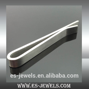 China Jewelry Factory Offer High Quality Tie Clips ESTP03