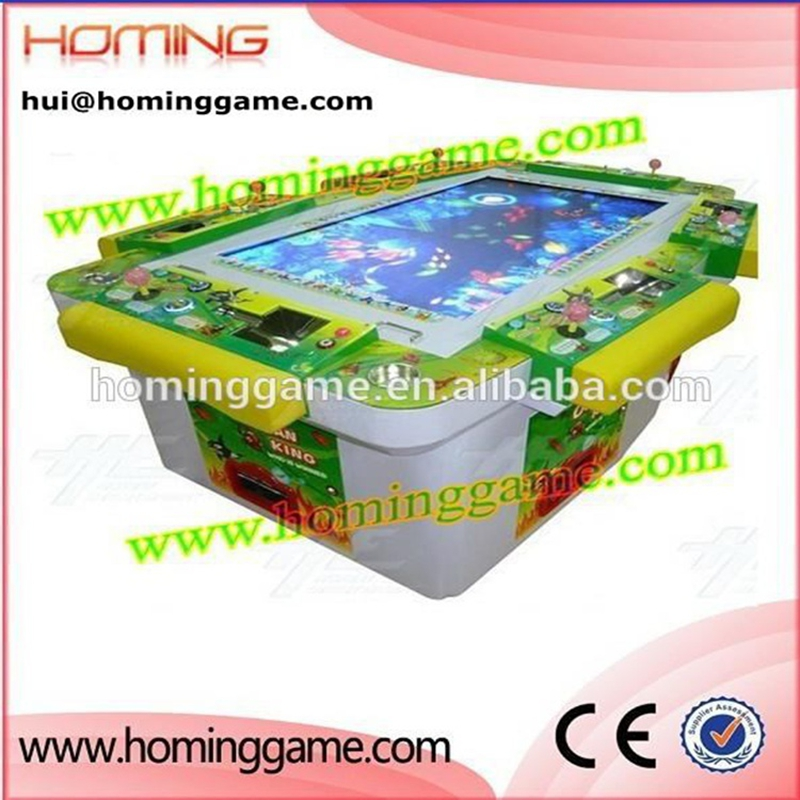 Ocean king 2 golden legend fishing game machine-2016 hot sale Fishing slot machine(hui@hominggame.com)
