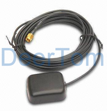 1575.42MHz GPS Antenna Car Antenna GPS Car Antenna 28dBi Indoor Outdoor Internal External GPS Antenna