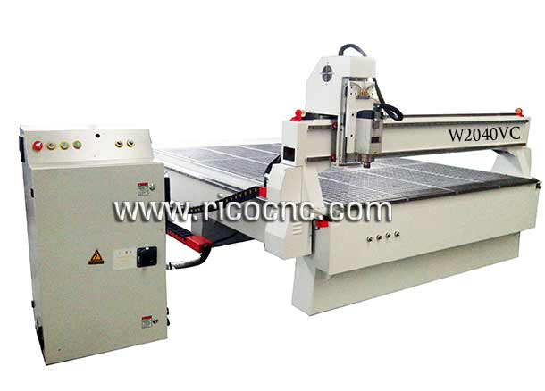 Wood Furniture Making CNC Router
