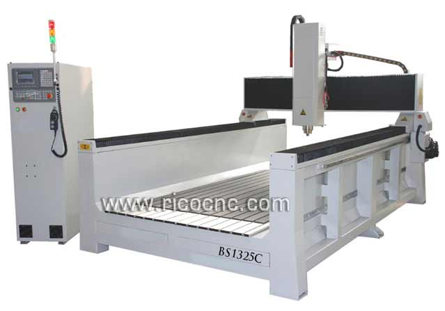 Foam Cutting Machine CNC Router for Foam Cutting Mould Forming Machine Tool