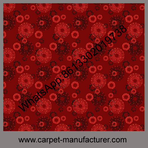 Wholesale Cheap China Polyamide jacquard cut loop machine made floor carpet