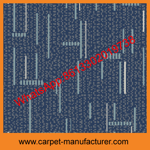 Wholesale Cheap China Machine tufted jacquard cut loop polypropylene Carpet Tile
