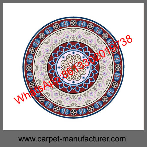 Wholesale Cheap China Loop Tile Acrylic Tufted Handmade Carpet