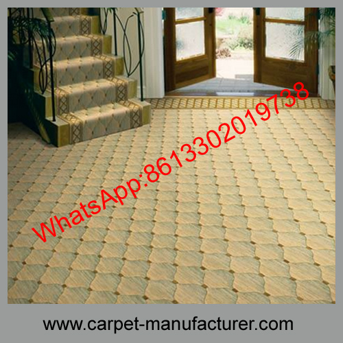 Wholesale Cheap China China New Zealand Wool Handmade Carpet