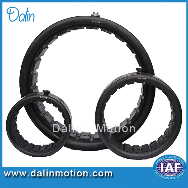 drilling  clutch air tube