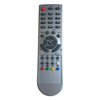 SAT Universal Remote Control GLOBAL 7010 For Belarus Market