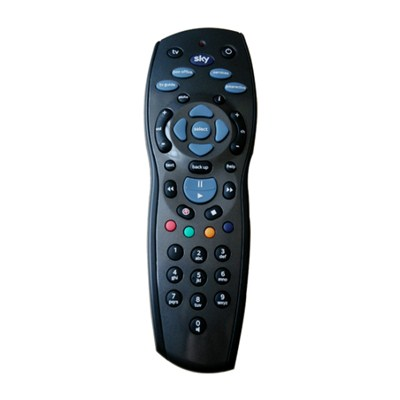 Sky HD Plus Remote Control Universal Sky HD+Plus Programming Remote Control V9 Remote Control With Box