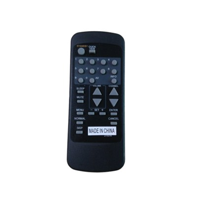 New Original TV Remote Control For MATSUI 2107R Universal Remote Control