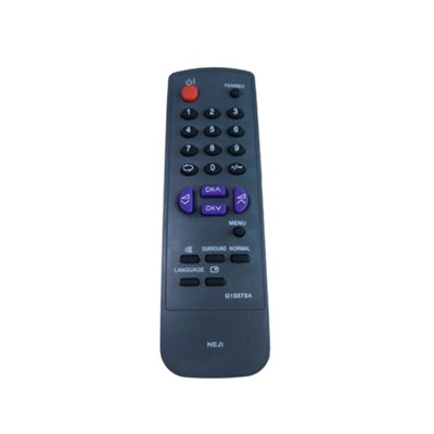 ODM Universal Led Tv Remote Control For SHARP TV