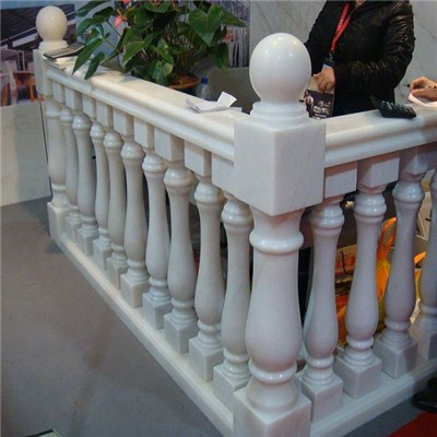 Stone Balusters