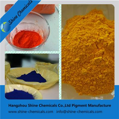 CI.Pigment Yellow 12-Benzidine Yellow XG