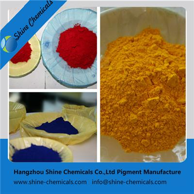 CI.Pigment Yellow 168-Irgalite Yellow WGP