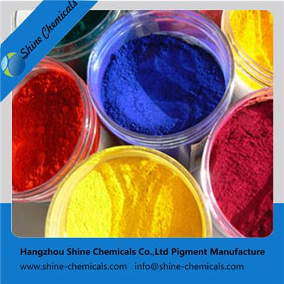 CI.Pigment Yellow 150-Fast Yellow 4G