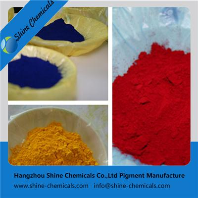 CI.Pigment Yellow 150-Fast Yellow 5GN