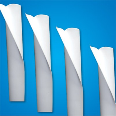 Soft Fibration PTFE Sealing Sheet