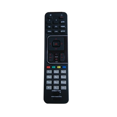 India Universal Remote Tv Remote Control For DIRECT VOL