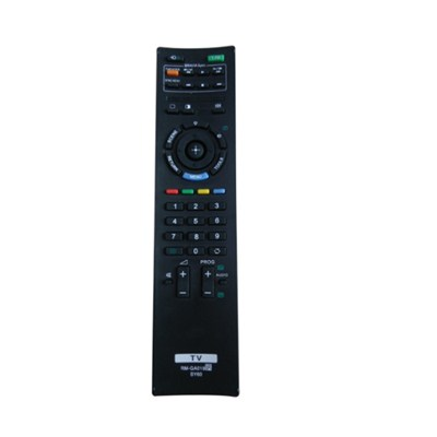 IR Remote TV Universal Remote Control For TV RM-GA019 SY60 For India