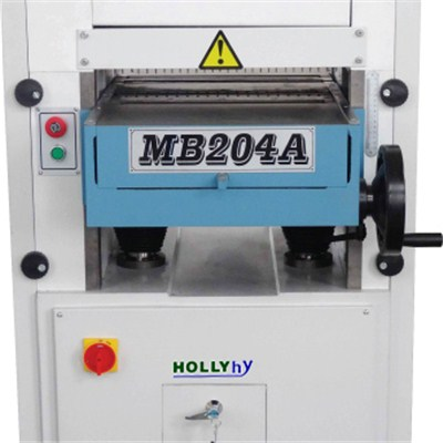 Mb203a-204a High-speed Two-sided Automatic Woodworking Planer