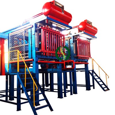 EPS Coating Machine