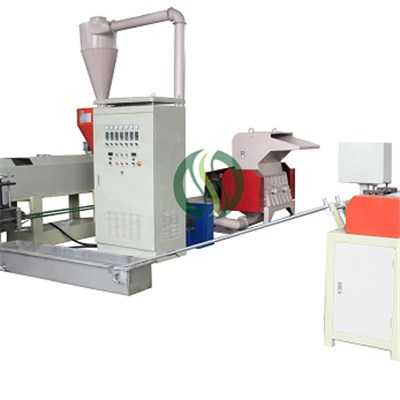 PS/EPS/XPS Recycle Machine