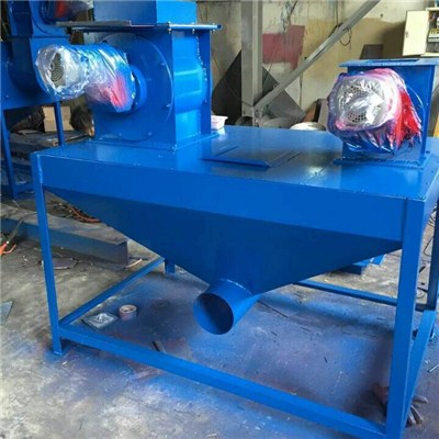 EPS Foam Recycling Machine