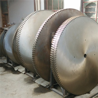 Diamond Saw Blade Matrix