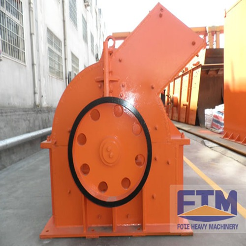 Classifications of Hammer Mill Crusher in Market