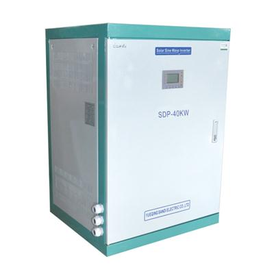 Off Grid Solar Inverters